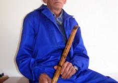 MIGUEL ANADÓN DE HERRERA DE LOS NAVARROS. FLAUTA