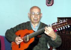 CECILIO GÓMEZ. MAINAR