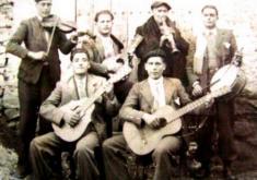 GAITEROS DE LANZUELA