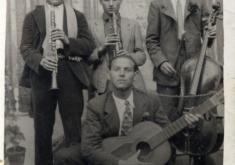 MONREAL AÑO 1948. CEDIDA POR EL CENTRO DE ESTUDIOS DEL JILOCA