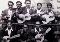 MONREAL, AÑO 1950