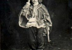 TEODORO PÉREZ. LA YUNTA. AÑO 1914