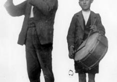 TORNOS. FAMILIA FUERTES GILBERT. CENTRO DE ESTUDIOS DEL JILOCA