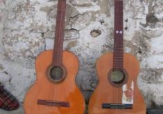 GUITARRAS EN EL VILLAREJO DE LOS OLMOS
